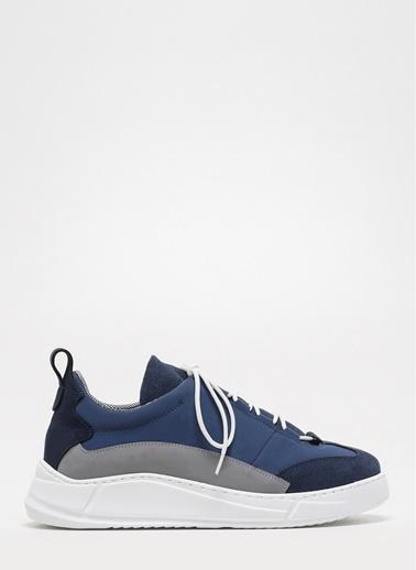D by Divarese Spor Ayakkabı Mavi